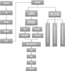 行政流程图